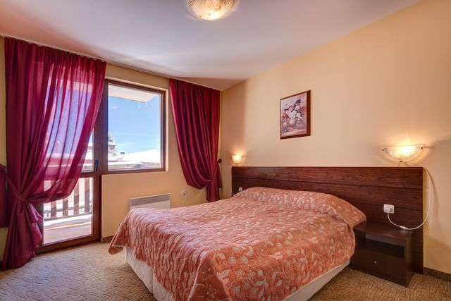 Mountain Lodge Aparthotel - One bedroom apartment